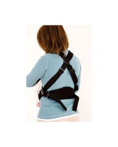 Clippasafe Carrier Negro