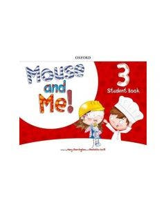 Mouse And Me! Level 3 Student's Book