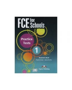 FCE for Schools Practice Tests 1 Express