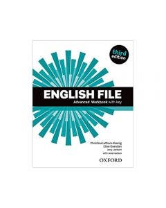 English File 3ed Advance With KEY