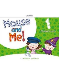 Mouse and Me 1 Students Book