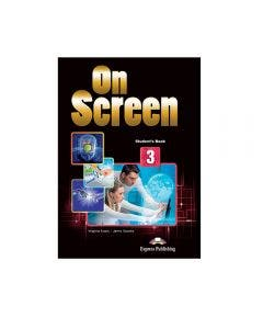 On Screen 3 Student´s Book