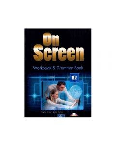 On Screen B2+ Workbook And Grammar