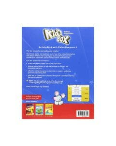 Kid Box 2 2nd Edition Activity Book