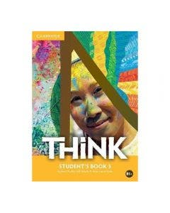 Think Level 3 Students Book