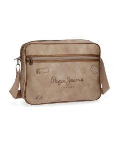 Pepe Jeans Bolso Deutone Camel