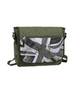 Pepe Jeans Morral Otto Verde Militar