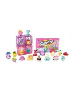Shopkins World Vacation Boarding to Europe