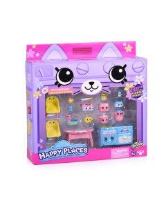 Shopkins Happy Places Kitty Kitchen