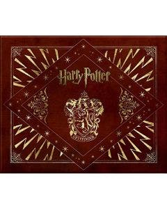 Harry Potter Griffindor Stationary Set
