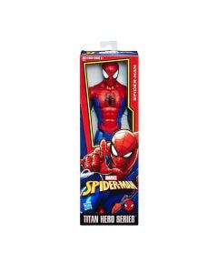 SPIDERMAN 30CMS BASICO POWER  PACK E0649-B9760
