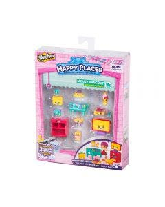 Shopkins Happy Places Establo de Pony