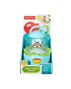 Fisher Price Linterna Flutter'n Go