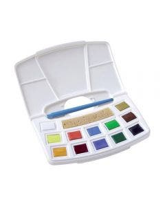 Royal & Langnickel Artist Pack Acuarela - 12 Colores