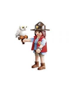 Playmobil Guarda Forestal