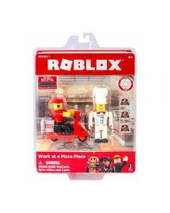 Roblox Game Pack Surtido