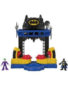 Fisher-Price Imaginext Batalla en la Baticueva