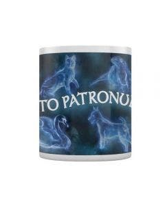 Harry Potter Mug  Patronum