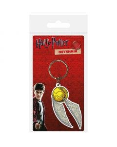 Llavero Harry Potter Snitch