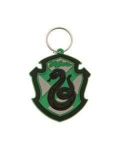 Llavero de Harry Potter (Slytherin) Pyramid