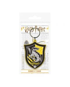 Llavero Harry Potter Hufflepuff