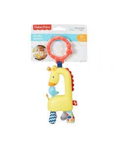 Fisher Price Sonajero Colgante Animalito