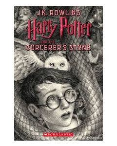 Harry Potter And Sorcerers Stone