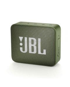 JBL Parlante Go 2 Icecube Green