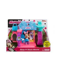 Fisher Price Minnie Mouse Tienda