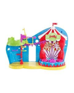 Polly Pocket Circo de Mascotas