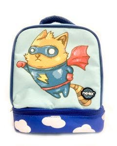 Lunchera Neox Cat 23 X 19,5 X 12
