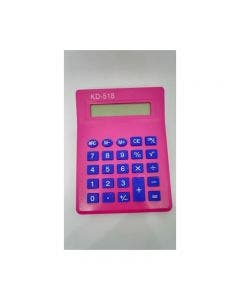 Calculadora Digital 518M KD-518B