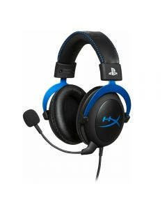 Auricular Hyperx Cloud Blue PS4
