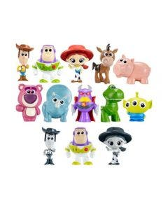 Toy Story Mini Figura Sorpresa