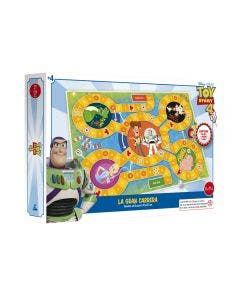 Royal Juego Toy Story 4 La Gran Carrera