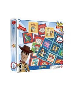 Royal Juego Toy Story 4 Lotto