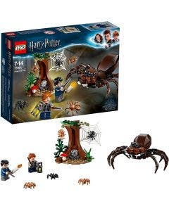 Lego Harry Potter Guarida de araña