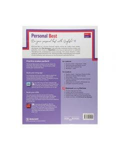 Personal Best B1 Student´s Book