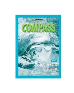 Compass 2 Vocabulary and Grammar Log