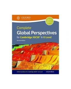 Complete Global Perspectives for IGCSE