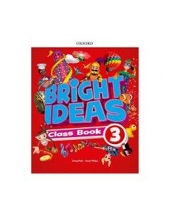 Bright Ideas Level 3 Class Book