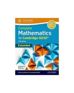 Complete Mathematics for IGCSE Student Book