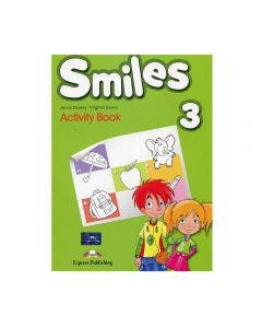 Smileys Level 3 Activity Book