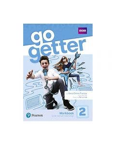 Go Getter 2 Workbook with Online Homework