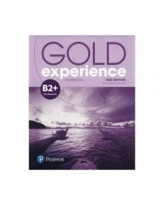 Gold Experience B2+ Workbook