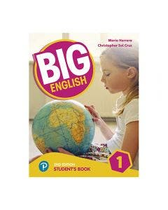 Big English 1 Students Book