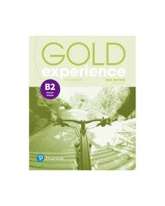 Gold Experience B2 Workbook 2ED