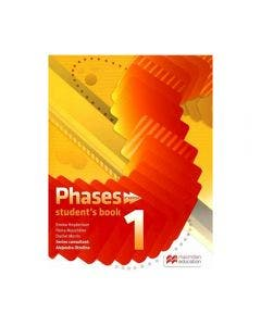 Phases 1 Student's Book