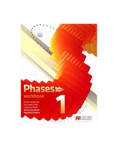 Phases 1 Workbook With Cd