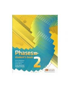 Phases 2 Student's Book